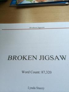 broken Jigsaw