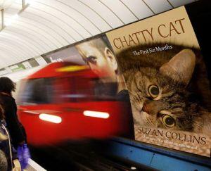chatty train
