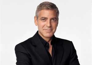 HOLLYWOOD FILM FESTIVAL GEORGE CLOONEY