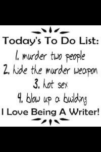 todays list