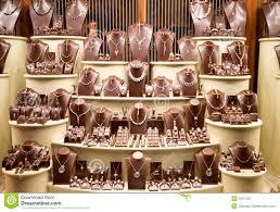 jewelers shop