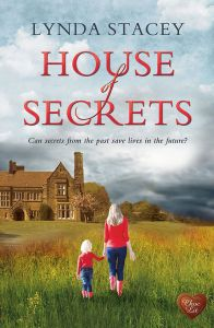 HOUSE OF SECRETS COVER