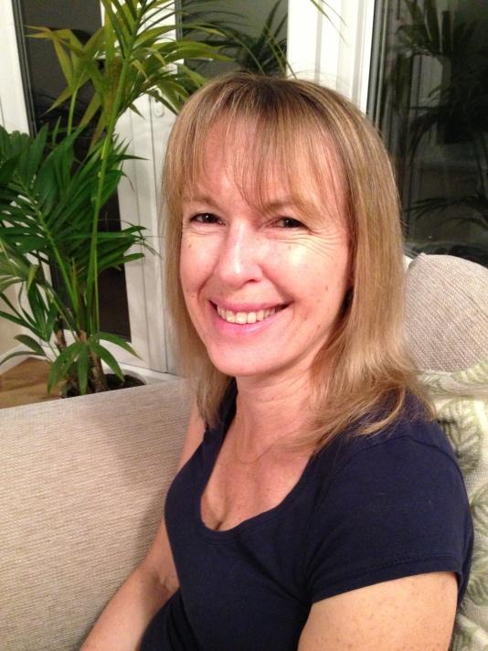 Wendy Clarke