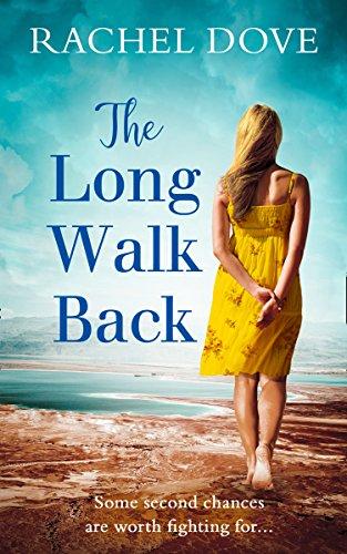 long walk back cover